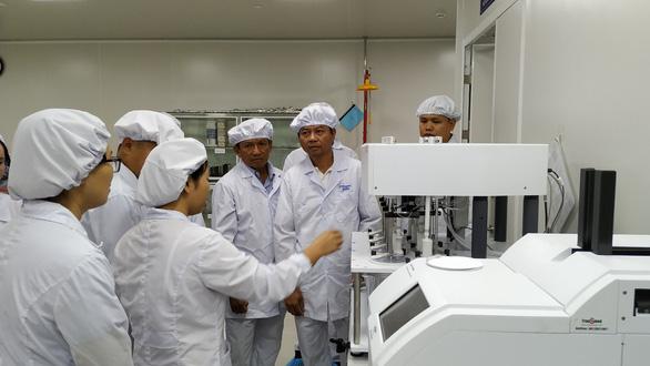 HDPHARMA hợp tác cùng Bộ Y tế Campuchia và Công ty Karuna Pharma - Ảnh 4.