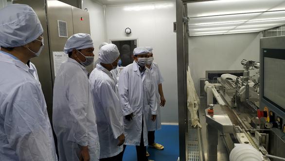 HDPHARMA hợp tác cùng Bộ Y tế Campuchia và Công ty Karuna Pharma - Ảnh 5.