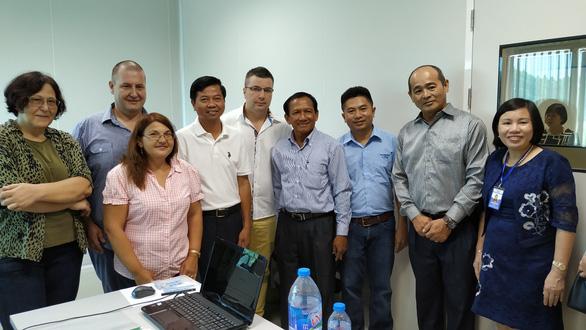 HDPHARMA hợp tác cùng Bộ Y tế Campuchia và Công ty Karuna Pharma - Ảnh 6.