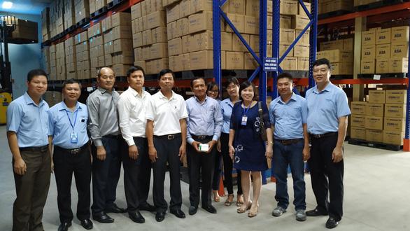 HDPHARMA hợp tác cùng Bộ Y tế Campuchia và Công ty Karuna Pharma - Ảnh 7.