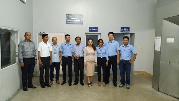 HDPHARMA hợp tác cùng Bộ Y tế Campuchia và Công ty Karuna Pharma - Ảnh 8.