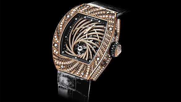 Cướp đồng hồ đeo tay tiền tỉ giờ xảy ra như cơm bữa ở Paris - Ảnh 1.