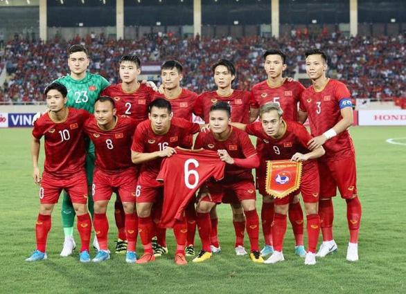 Quang Hải và bàn thắng quá đẳng cấp - Ảnh 2.