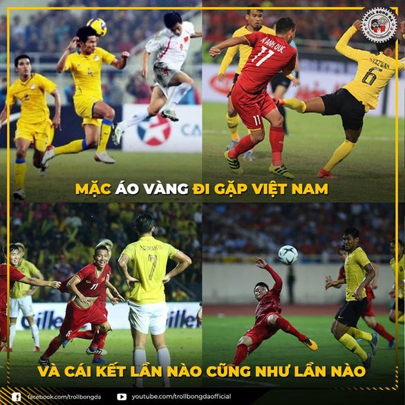 CĐV Việt Nam: Quang Hải là món quà Thượng đế tặng bóng đá Việt Nam - Ảnh 1.