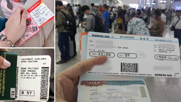 Làm sao để hộ chiếu người Việt quyền lực hơn? - Ảnh 2.