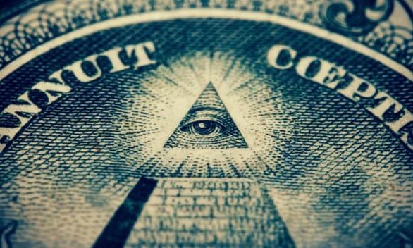 Có thật hội kín Illuminati kiểm soát toàn bộ thế giới? - Ảnh 2.