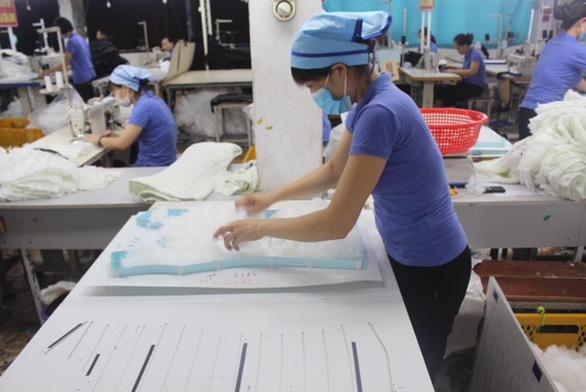 Việt Nam tụt một bậc về môi trường kinh doanh - Ảnh 1.