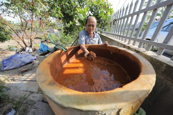 Giúp người dân miền Trung tiếp cận nguồn nước sạch - Ảnh 1.