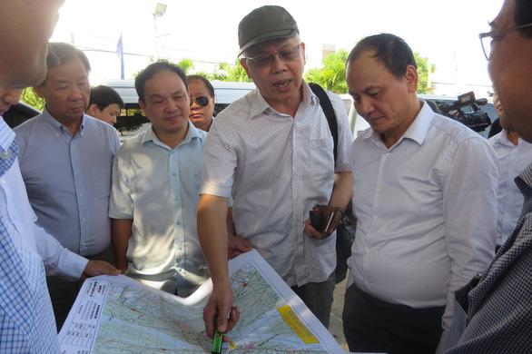 Quý 4-2019 khởi công đường dẫn, cầu dẫn cầu Mỹ Thuận 2 - Ảnh 1.
