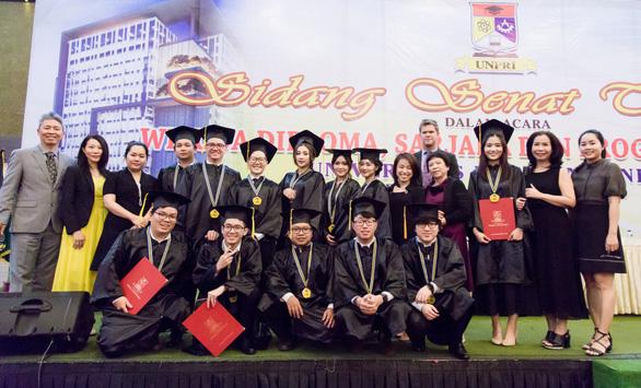 Điểm khác biệt của chương trình đào tạo Bác sỹ Nha khoa quốc tế - MISD Indonesia - Ảnh 1.