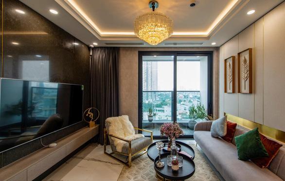 Gói tài chính ưu đãi cho khách mua căn hộ Sunshine City Sài Gòn - Ảnh 3.