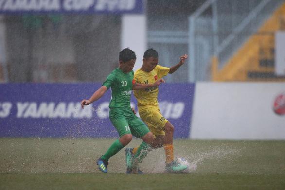"""U13 Yamaha Cup 2019 – Bệ phóng cho những """"Quang Hải mới"""" tỏa sáng - Ảnh 5."""