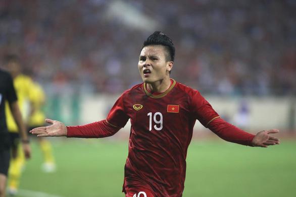 FOX Sports khen Quang Hải, nhận định Việt Nam vượt trội Malaysia - Ảnh 1.