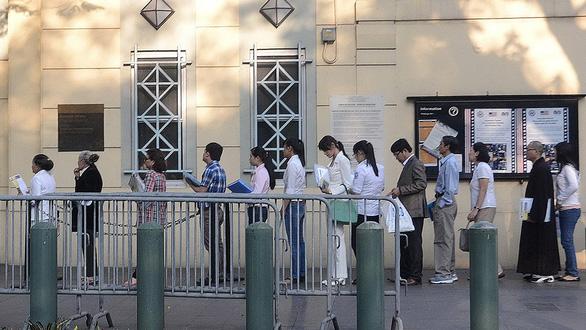 Làm sao để hộ chiếu người Việt quyền lực hơn? - Ảnh 1.