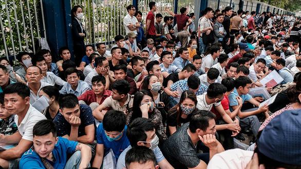 Làm sao để hộ chiếu người Việt quyền lực hơn? - Ảnh 3.