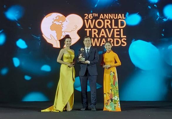 Điểm đến ẩm thực số 1 châu Á 2019 là Việt Nam - Ảnh 2.