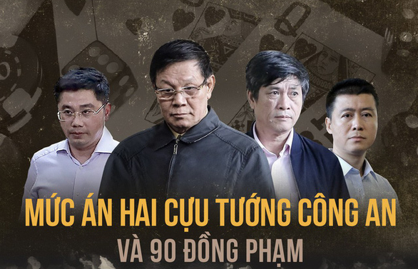 Cựu thứ trưởng và 3 quan chức Bộ TTTT bị đề nghị xử lý trách nhiệm - Ảnh 1.