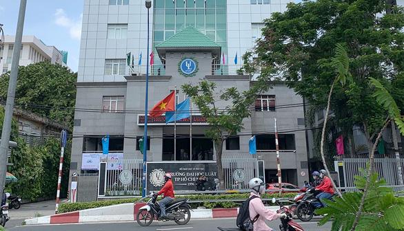 Cứ tranh giành ghế thì còn lâu giáo dục ĐH Việt Nam mới phát triển! - Ảnh 1.