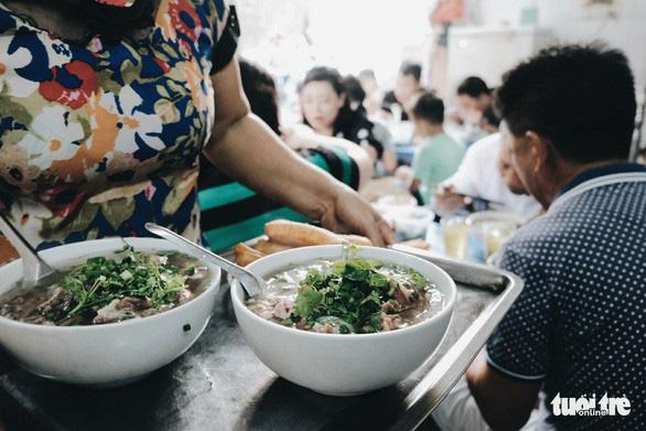 Điểm đến ẩm thực số 1 châu Á 2019 là Việt Nam - Ảnh 1.