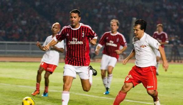 Cựu danh thủ Indonesia Ricky Yacobi: Việt Nam ở đẳng cấp khác so với chúng tôi - Ảnh 1.