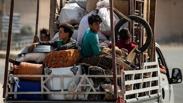 Bộ Quốc phòng Mỹ khẳng định không bỏ rơi người Kurd, cảnh báo Thổ - Ảnh 2.