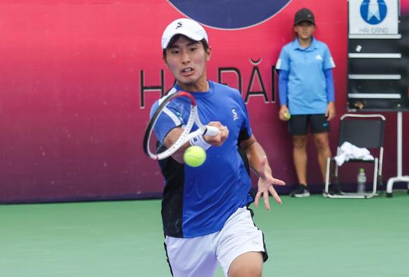 Quần vợt VN hi vọng có Daniel Nguyễn ở SEA Games 2019 - Ảnh 2.
