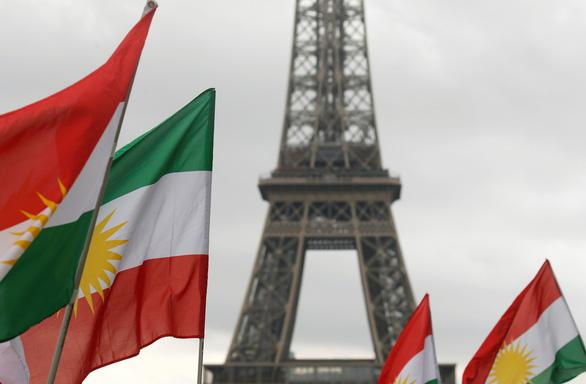 Pháp và Đức ngừng bán vũ khí cho Thổ Nhĩ Kỳ - Ảnh 4.
