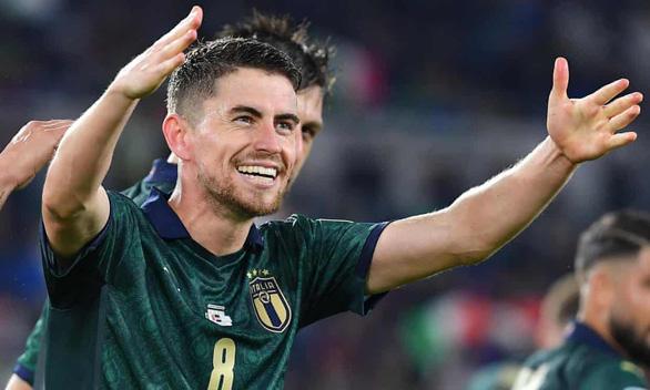 Đánh bại Hy Lạp, Ý giành vé dự Euro 2020 - Ảnh 1.