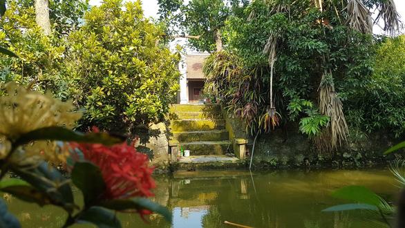 Sự thật sau những tác phẩm để đời - Kỳ 1: Ao thu xanh mướt giữa vườn Bùi - Ảnh 1.