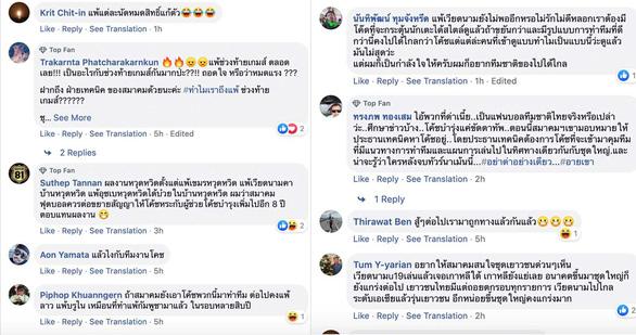 U19 Thái Lan đại bại ở giải giao hữu, CĐV nói 'nhìn Việt Nam mà thấy thèm' - Ảnh 1.