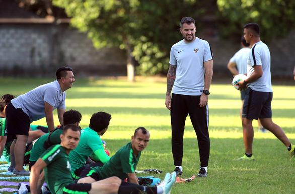 Indonesia quyết tâm đánh bại tuyển VN - Ảnh 1.