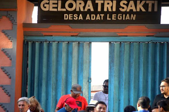 Tập buổi đầu tiên tại Bali, Indonesia chờ đánh bại Việt Nam - Ảnh 9.