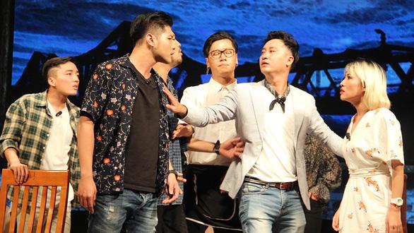 Một đêm diễn, 4 đạo diễn đối thoại với nàng Kiều - Ảnh 3.