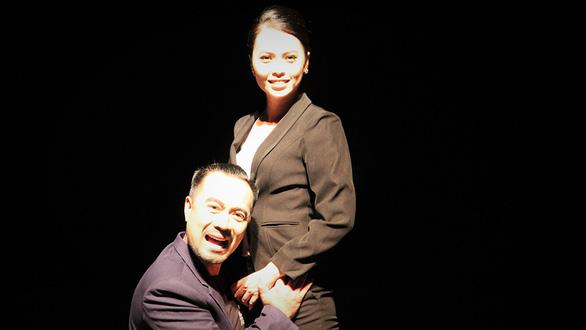 Một đêm diễn, 4 đạo diễn đối thoại với nàng Kiều - Ảnh 2.