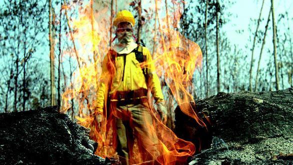 Thủ phạm hủy diệt sự sống - Kỳ cuối: Gian truân kết án kẻ giết môi trường - Ảnh 1.