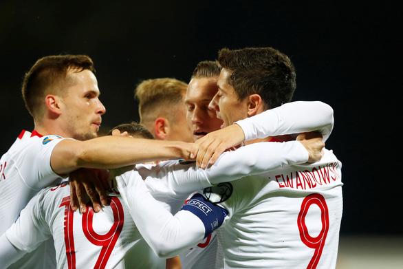 Vòng loại Euro 2020: Nga và Ba Lan giành vé còn Đức, Hà Lan phải chờ...chuyến đò sau - Ảnh 2.