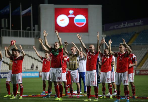 Vòng loại Euro 2020: Nga và Ba Lan giành vé còn Đức, Hà Lan phải chờ...chuyến đò sau - Ảnh 1.