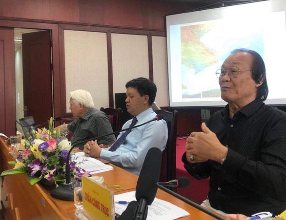 Chủ quyền biển đảo của Việt Nam ở Biển Đông đang bị thách thức nghiêm trọng - Ảnh 2.