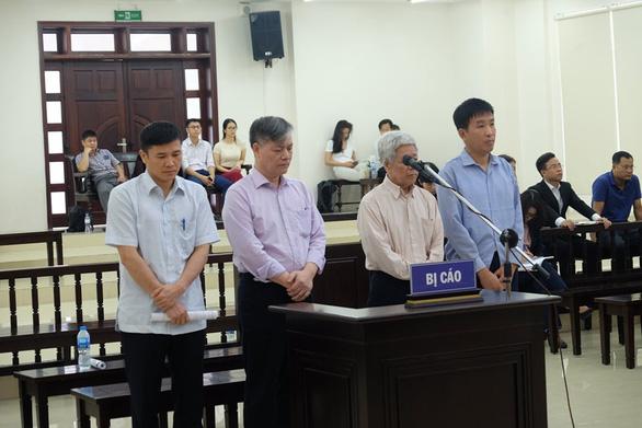 Tăng thêm 3 năm, cựu chủ tịch Vinashin lãnh 16 năm tù - Ảnh 1.