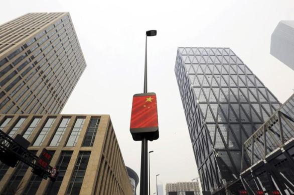 Trung Quốc chấm điểm công dân, doanh nghiệp ngoại lo sốt vó - Ảnh 2.