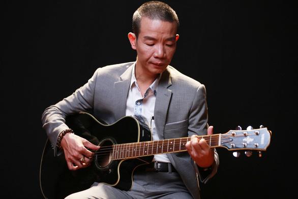 Nguyễn Vĩnh Tiến giới thiệu Tiền duyên - Ảnh 1.
