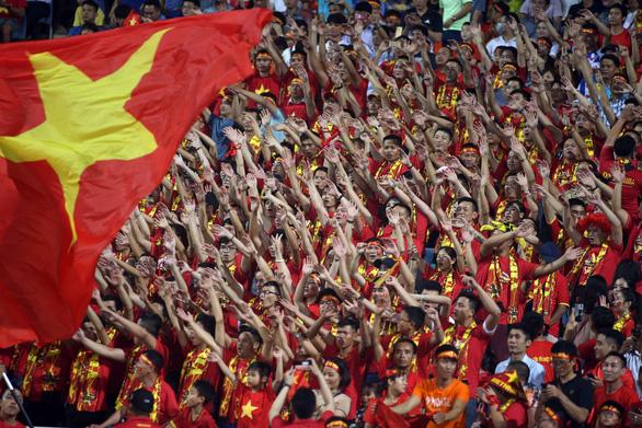 Indonesia bán vé hạn chế trận gặp Việt Nam vì lo an ninh - Ảnh 3.