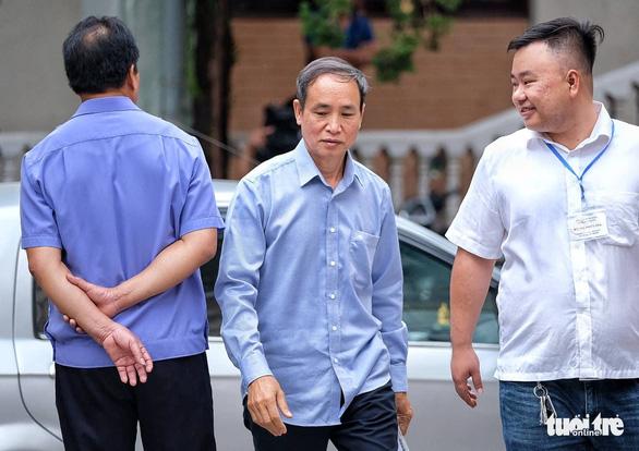 Xét xử vụ gian lận thi cử ở Hà Giang - Ảnh 4.
