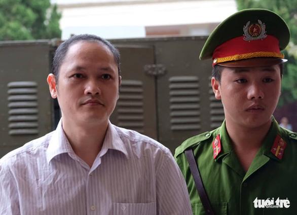 Xét xử vụ gian lận thi cử ở Hà Giang - Ảnh 5.