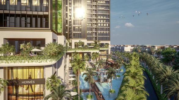 5 điểm vàng xứng đáng để mở hầu bao với Sunshine City Sài Gòn - Ảnh 1.