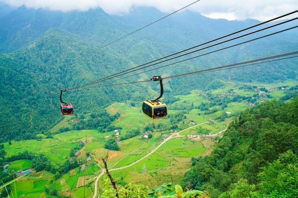 Đánh thức du lịch Việt - Ảnh 3.