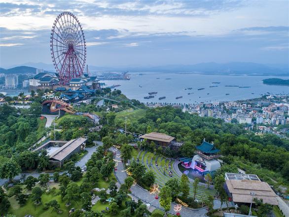 Những tham vọng của ngành du lịch Quảng Ninh - Ảnh 3.