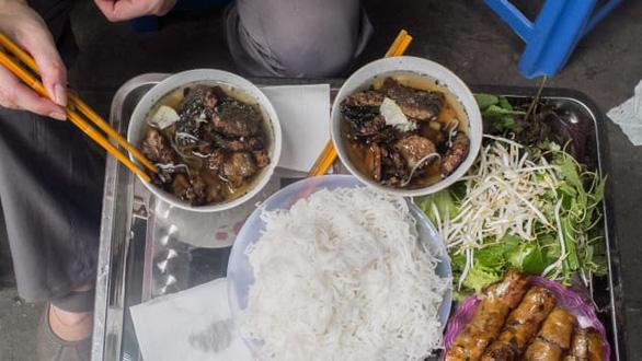 CNN từng giới thiệu gì về Việt Nam - điểm đến ẩm thực hàng đầu châu Á? - Ảnh 3.