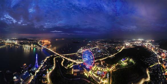 Những tham vọng của ngành du lịch Quảng Ninh - Ảnh 4.