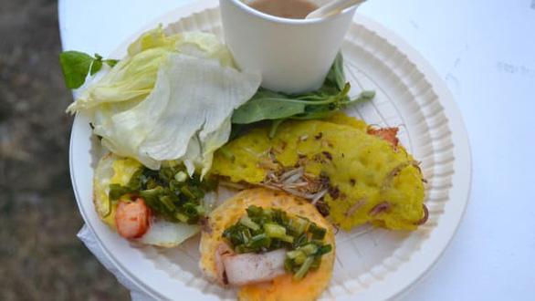 CNN từng giới thiệu gì về Việt Nam - điểm đến ẩm thực hàng đầu châu Á? - Ảnh 5.